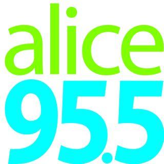 Alice 95.5 (KTOZ-FM)