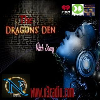The Dragons Den Hosted By Stacy 6-10-21