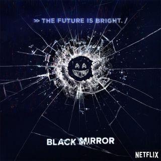 #BlackMirror de la TV a #Libro