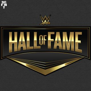 WWE HOF Removal