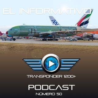 ¡Llegó su fin! el último A380 de la historia es ensamblado