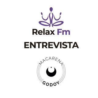 Entrevista a Macarena Godoy (Tarot Terapeutico)
