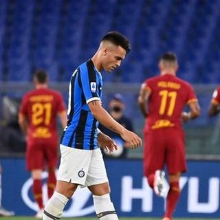 Campionato: Roma-Inter, un pari che non serve a nessuno. Avanzano Juve, Napoli e Lazio
