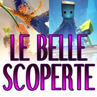 Le BELLE SCOPERTE videoludiche del 2021