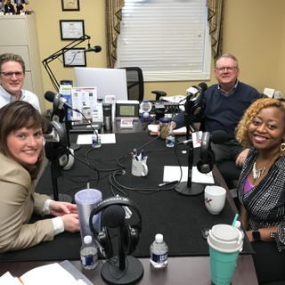 ProfitSense with Bill McDermott, Episode 4: Keith Costley, Keck & Wood, Samantha McElhaney, CenteState Bank, and Dr. Brianna Gaynor, Peace o