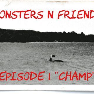 Episode 1 - Champ
