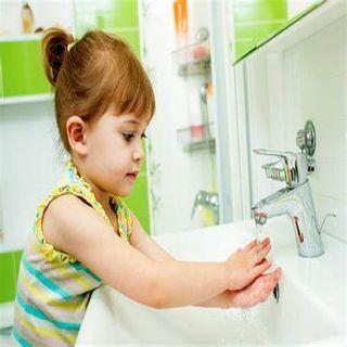 Alimentación Sana e Higiene Infantil