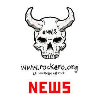 ROCKERO.ORG NOTICIAS