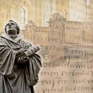 Martin Luther's Sermon on Matthew 21