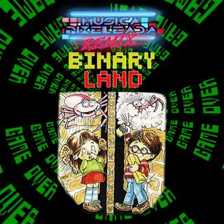 Binary Land (MSX)