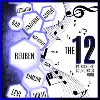 The Twelve Patriarchs Soundtrack IV