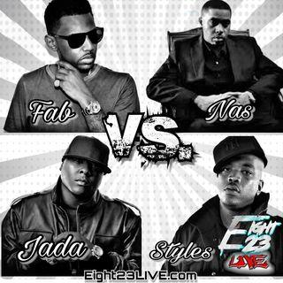 Warm Up Show: Battle for NY Crown Edition w/DJ Skooda