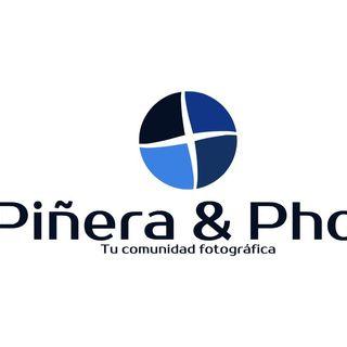 Photcast 48, Nace Piñera & Phot