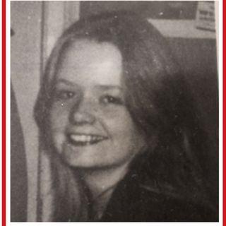 #18 - Small Town Girl - Gail Ryan