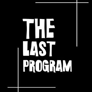 Programa - 23-FEB-2019 - THE LAST PROGRAM