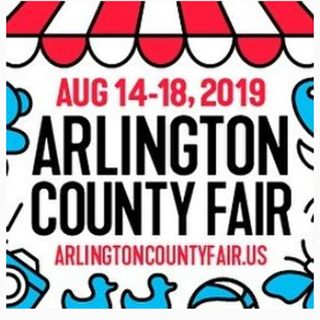 VA - Arlington County Fair