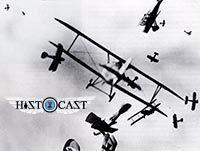 HistoCast 88 - IGM: Guerra aérea