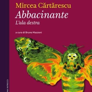 """Bruno Mazzoni """"Abbacinante"""""""