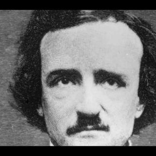 La Storia in Giallo Edgar Allan Poe