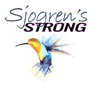 Active with Sjogren's, Susan Barajas