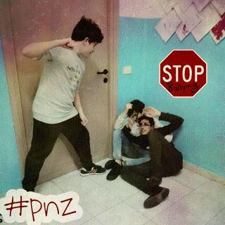 #pnz No al bullismo