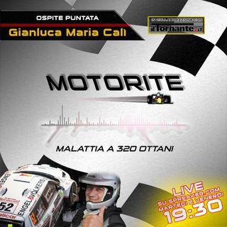 EP15 | G. Calì gentleman driver e il motorsport che riparte