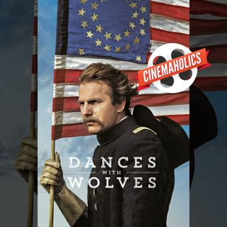 Dances With Wolves (1990), The Magnificent Seven (1960), To Sleep With Anger (1990)