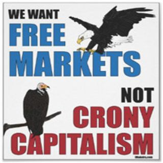 Planting the Seeds of Freedom: The Essence of True Capitalism