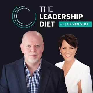 How can your Executive Assistant dramatically increase your leadership effectiveness with Liz Van Vliet