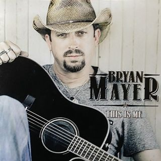 NC Country Artist: Bryan Mayer