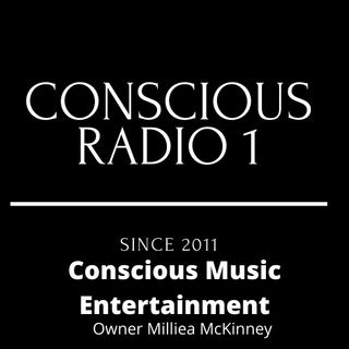 Moment Of Empowerment With Host Conscious Radio 1 Milliea McKinney