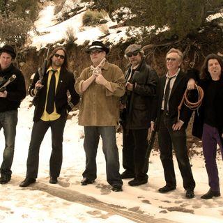 69 - John Popper of Blues Traveler - Side Project: The Duskray Troubadours