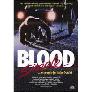 Blood Simple, 1985