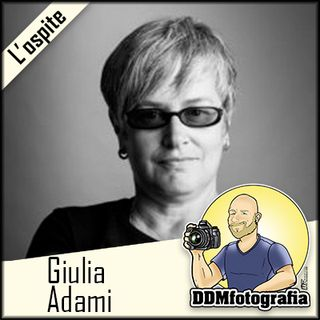 Intervista: Giulia Adami