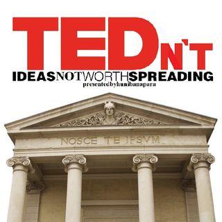 TEDn't Tanıtım: Temet Nosce