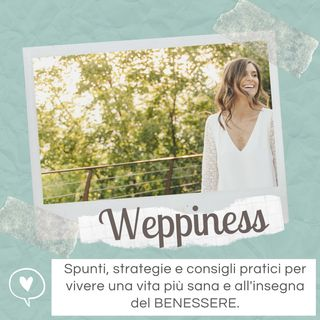 "05: Trasformare la Visione in Azione (ft. Stefania – Founder ""Simple Tiny Shifts"")"