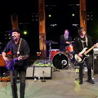 Drive-By Truckers - Baggage (Live at opbmusic)