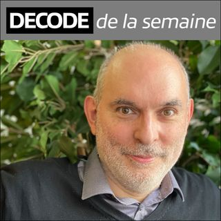 Decode Back to CES avec Olivier Ezratty