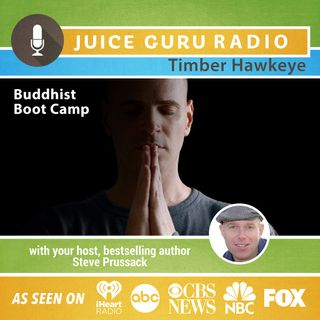 ep. 71: Gratitude and Mindfulness with Timber Hawkeye