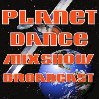 Planet Dance Mixshow Broadcast 387