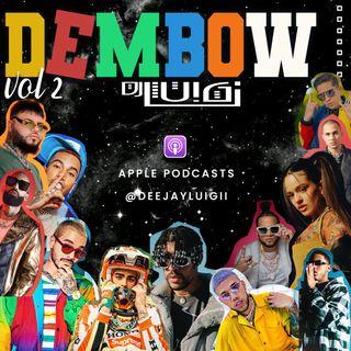 Dembow Vol 2.