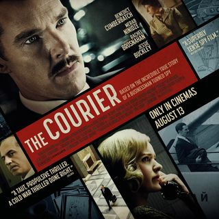The Courier - Movie Review