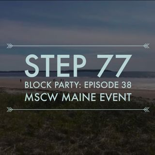 NKOTB Block Party #42 - The MSCW Maine Event