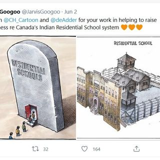 MacKinnon & deAdder: 215 and taking on our shared history