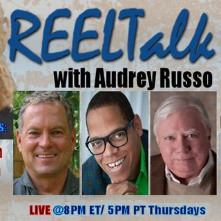 REELTalk: Author Dr. Jerome Corsi, AGT Comedian and Voice Over Artist Greg Morton and CA Congressional Candidate LTC Buzz Patterson