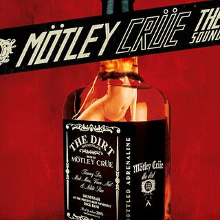 Metal Hammer of Doom: Motley Crue - The Dirt Soundtrack