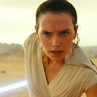 Positively Star Wars: In Defense of The Rise of Skywalker (spoilers)