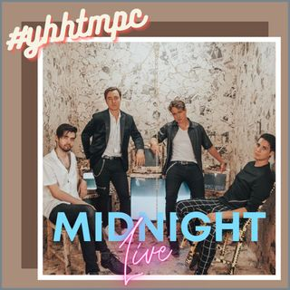 Midnight LIVE!!