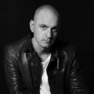 Victor Calderone Studio Mix 04-04-2019