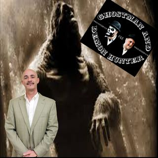 BigFoot Mitchell Townsend on G&D Show